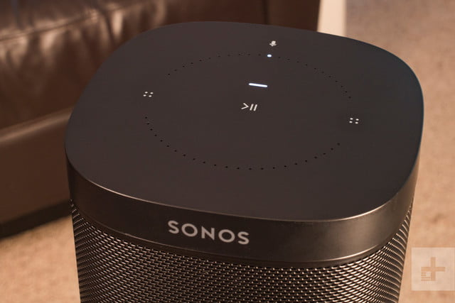 Sonos One review top