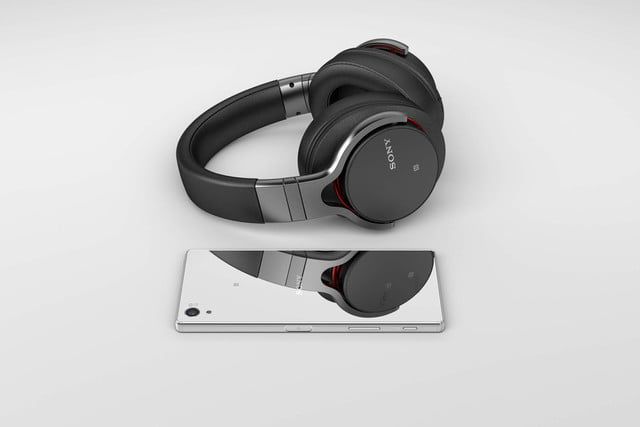 Sony h.ear on