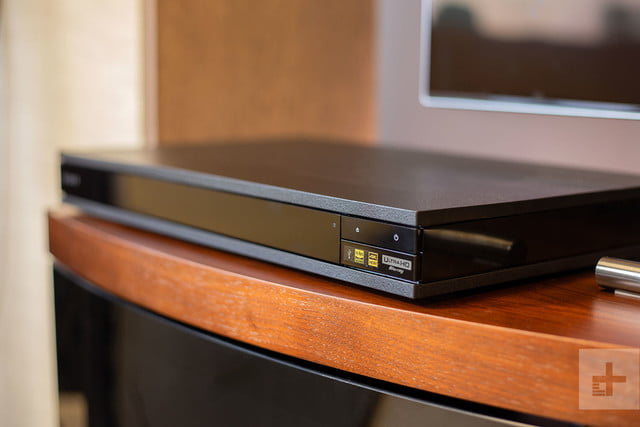 Sony UBP-X800 review