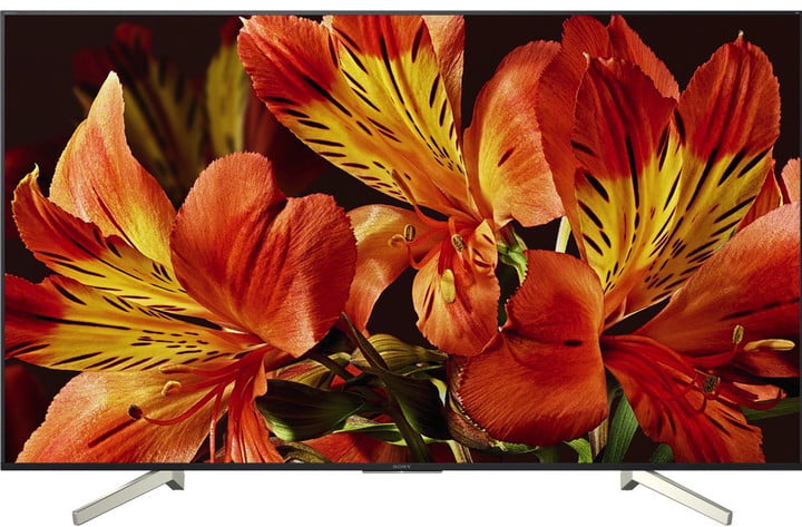 48126a9e0f0 Amazon Drops  300 Off the 65-inch Sony 4K Smart TV for March Madness ...