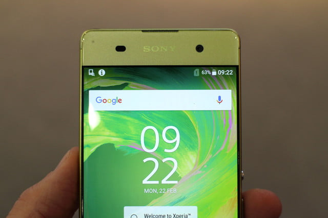 Sony Xperia X Series Hands-On, Specs, Release Date, Price | Digital