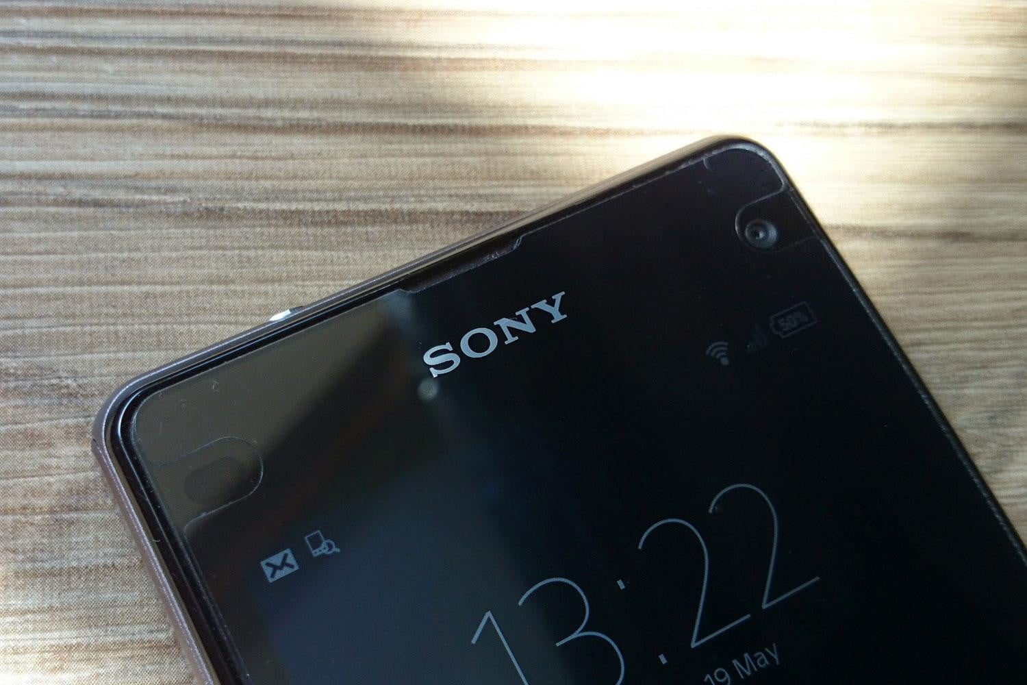 Sony Xperia Zpact Review Hands On Top Screen Sony Xperia Z Tutorial: Video  Editing!