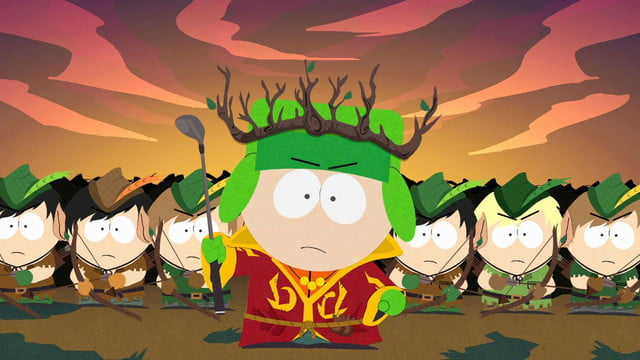 South Park screenshot 6