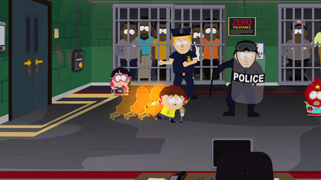 'South Park: The Fractured But Whole' review