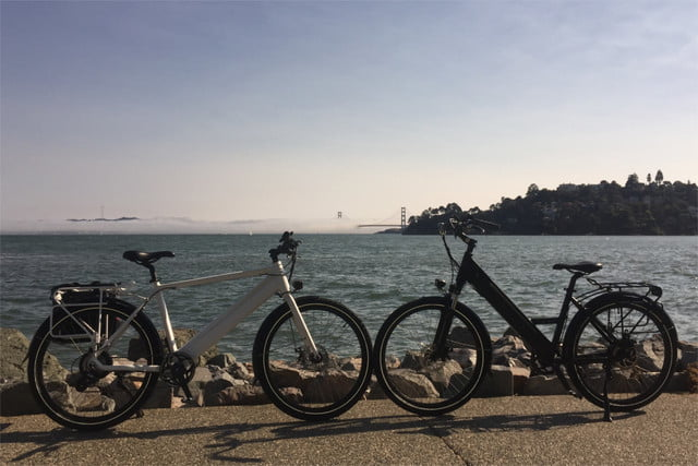 espin pedal assist ebike sport and flow ebikes