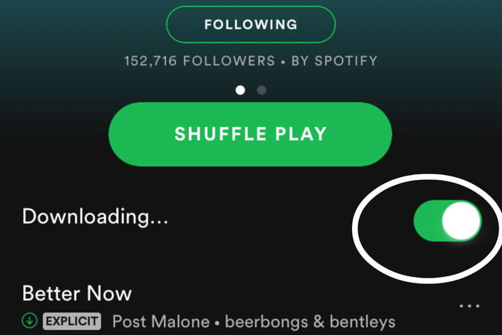 how to download songs from spotify spotifymobiledownload
