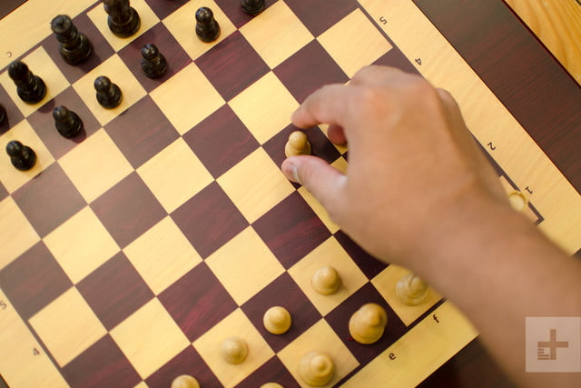 square off chess board experience squareoff pawn