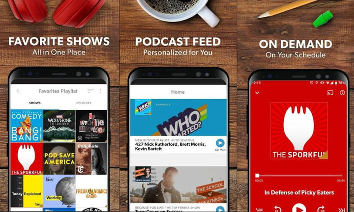 How to Download Podcasts and Listen to Them on Android or iPhone