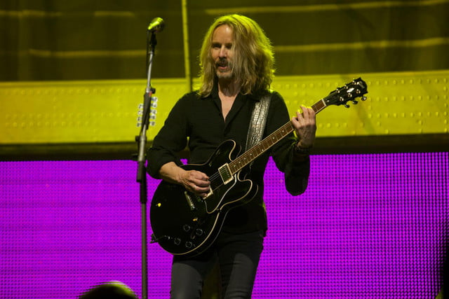 The Mission,' Styx Bridges 40 Years From 'The Grand Illusion