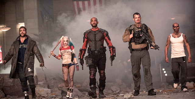 new suicide squad photos img 5
