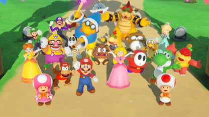 Super Mario Party': How to Unlock Characters, Challenge Road