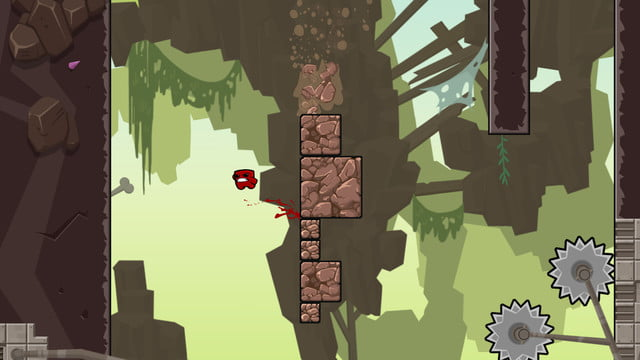 super meat boy forever hands on preview 14998