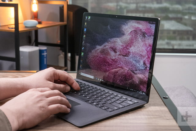 Microsoft Surface Laptop 2 review