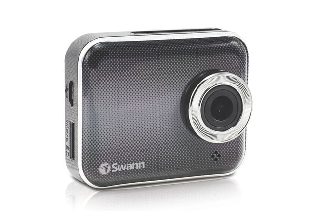 swann driveeye ultra dash cam auto locks up to protect footage in case of crash 1