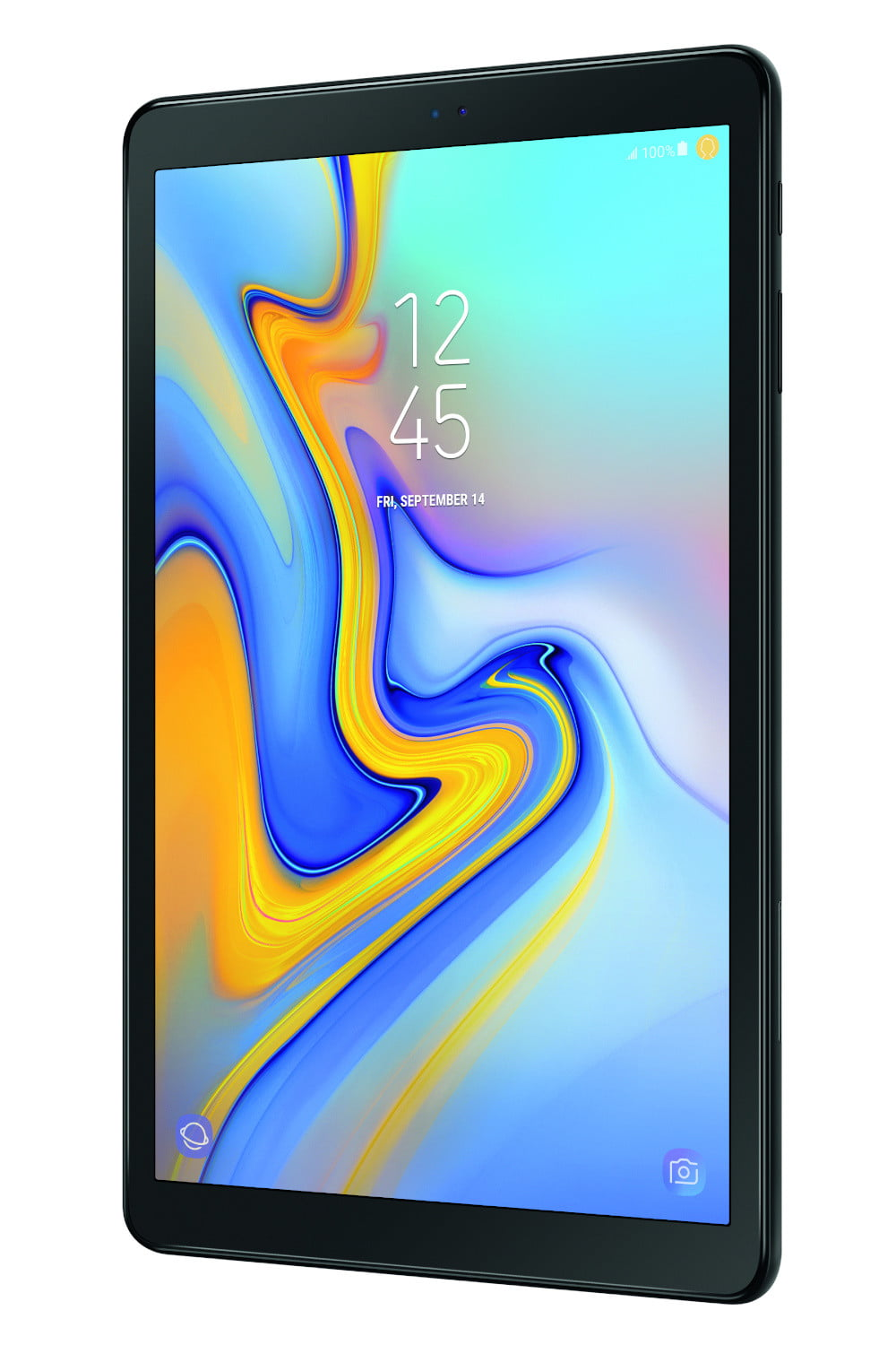 samsung galaxy a6 tab a 10 5 offer great midrange value for money digital trends. Black Bedroom Furniture Sets. Home Design Ideas