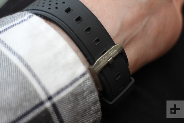 tag heuer watch clasp