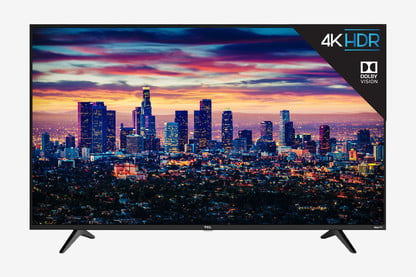 Walmart Knocks $600 Off On This 65-inch TCL Roku 4K TV