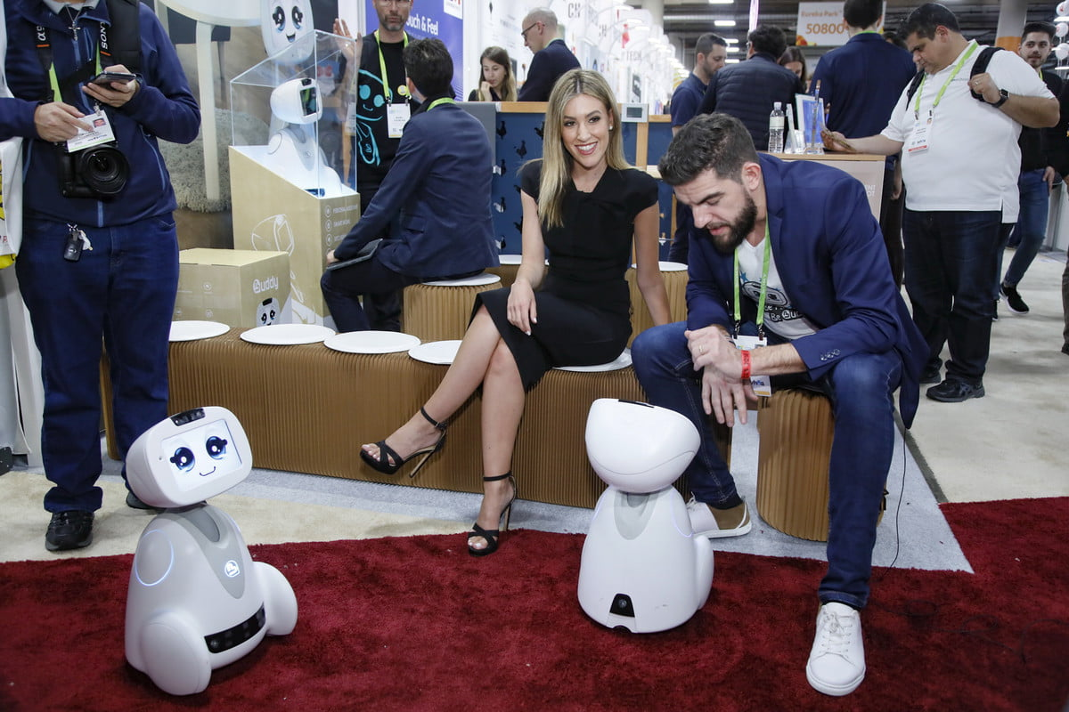 Artificial Intelligence | Tech Trends to watch for at CES 2019