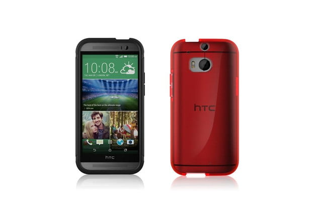 best htc one m8 cases tech21 impact
