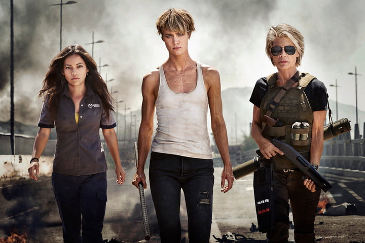 Terminator: Dark Fate: Everything we know about the new movie so far