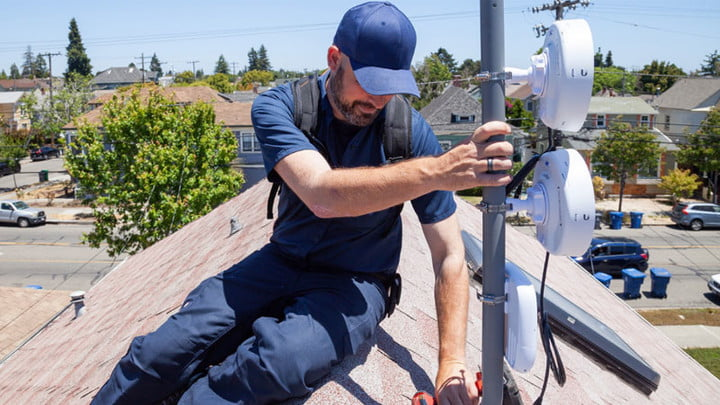 Facebook to boost California internet options with Terragraph 5G Wi-Fi