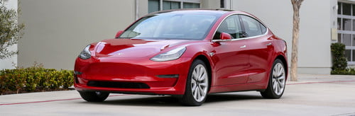 Tesla Model 3 Review: Changing Expectations | Digital Trends