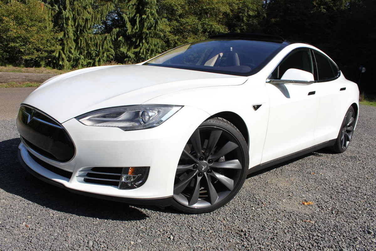 The Tesla Model S And Ford Model T Kicked Off Revolutions