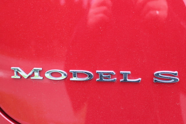 abnormally normal driving the tesla model s p90d 1390