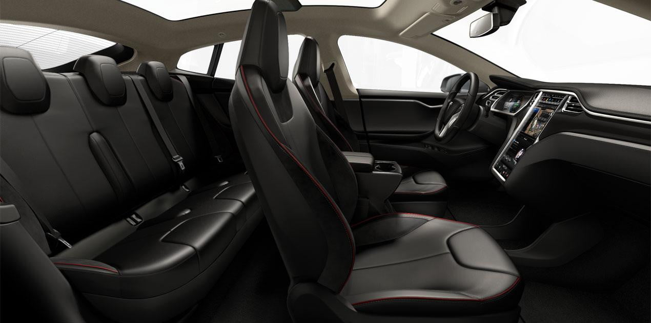 Why I'm not buying a Tesla S after living with one for a ...