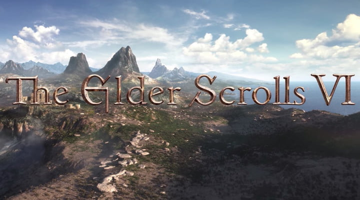 Here's everything we know about The Elder Scrolls VI so far