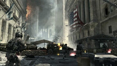 The Everything Guide to Call of Duty: Modern Warfare 3