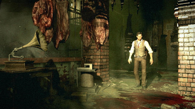 The Evil Within screenshot 15