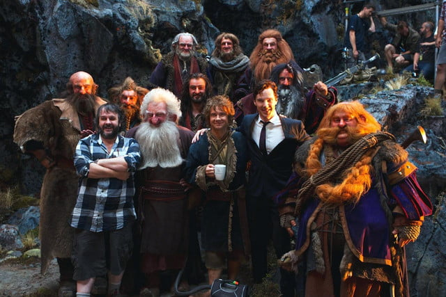 The Hobbit The Desolation of Smaug FX 026
