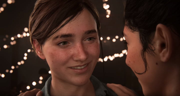 The Last of Us Part 2 finishes capturing its main characters' performances
