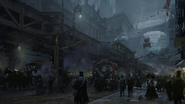 the order 1886 screenshot 017