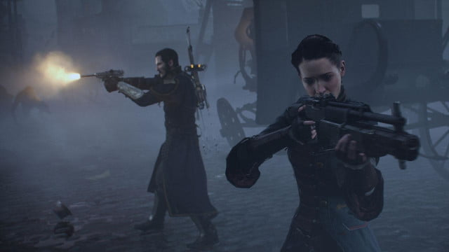 the order 1886 screenshot 026