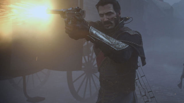 the order 1886 screenshot 034