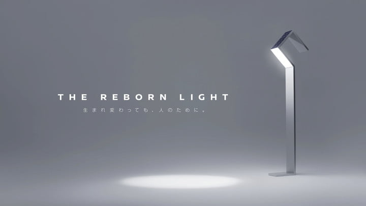 The Reborn Light