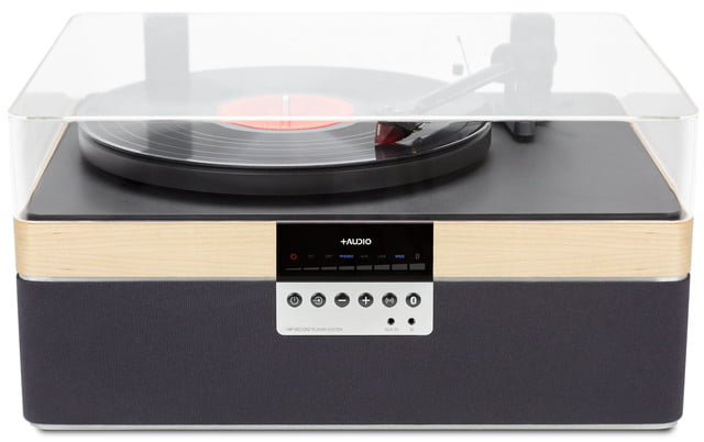 plusaudio therecord player turntable the record maple front 1180x 2x