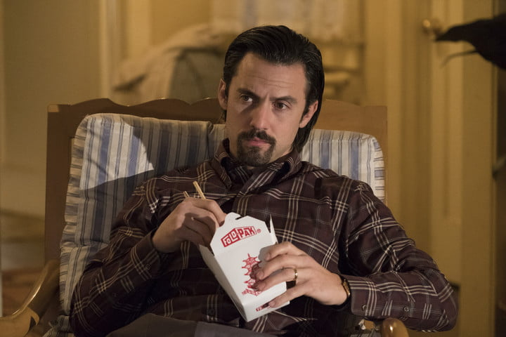 television character deaths this is us  season 1