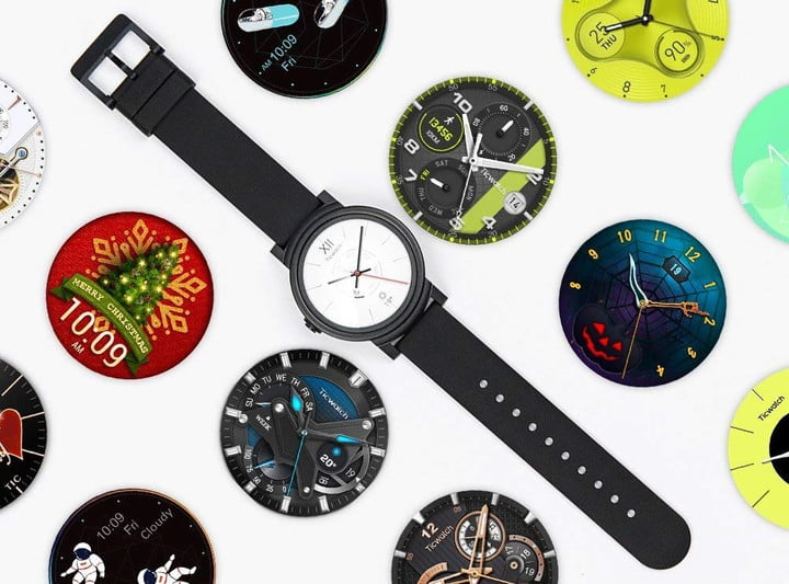 Ticwatch smartwatches get an awesome price cut of up to 30% on Amazon