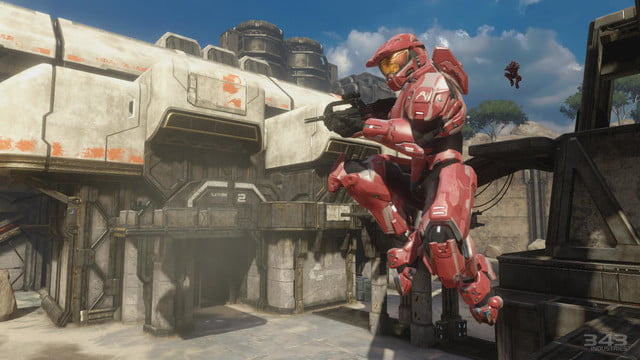 TMCC Halo 2 Anniversary multiplayer screenshot 4