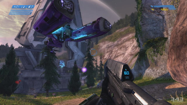 halo master chief collection tmcc ce anniversary screenshot 2