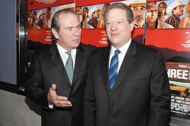 14 famous actors who used to be roommates tommy lee jones and al gore