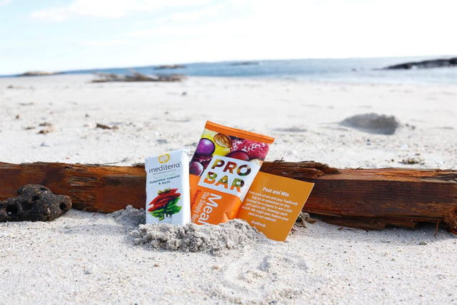 trailfoody subscription box outdoor snacks 5