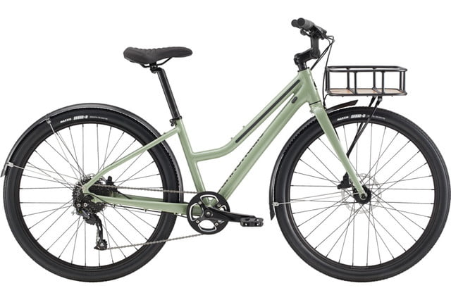 cannondales treadwell makes owning a bike easier than ever 1