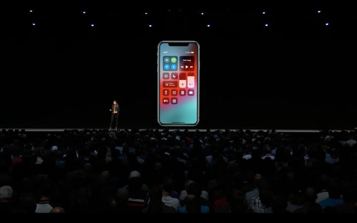 ios 12 features release date tv os