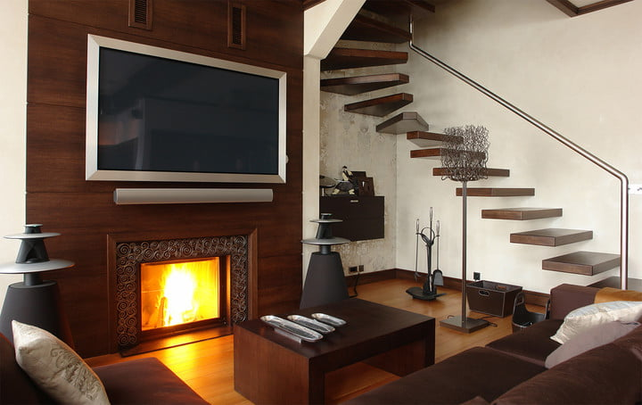 Why You Shouldn T Mount Your Tv Above Fireplace