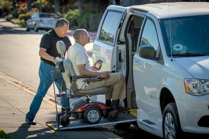 uber embarks on plan to offer a better service for riders in wheelchairs wav