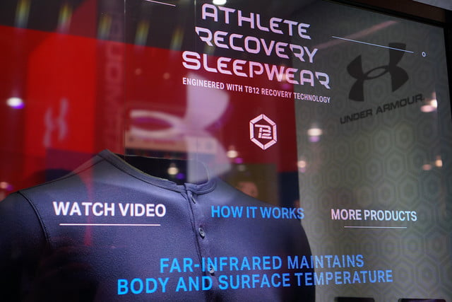 under armour future of recovery sleepwear ces 2017 underarmourfuturereov 05